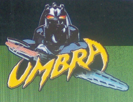 Umbra Review Logo