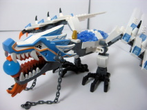 2260 Ice Dragon Review
