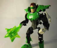 4528 Green Lantern Review 09