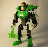 4528 Green Lantern Review 14