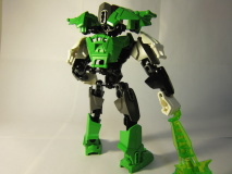 4528 Green Lantern Review 15