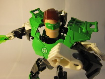 4528 Green Lantern Review 17
