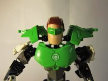 4528 Green Lantern Review 18