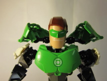 4528 Green Lantern Review 19