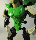 4528 Green Lantern Review 23