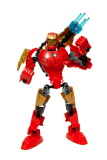 4529 Iron Man Review 06