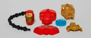 4529 Iron Man Review 13