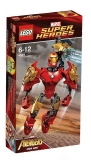 4529 Iron Man Review 14