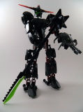 6203 Black Phantom Review 14