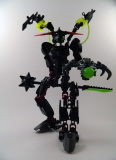 6203 Black Phantom Review 15