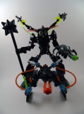 6203 Black Phantom Review 21