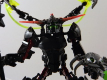 6203 Black Phantom Review 23