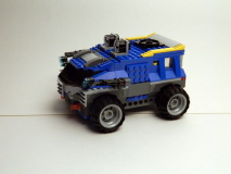 7066 Earth Defense HQ Review 25