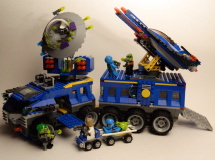 7066 Earth Defense HQ Review 37