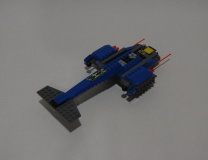 7067 Jet-Copter Encounter Review 28