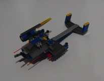 7067 Jet-Copter Encounter Review 34