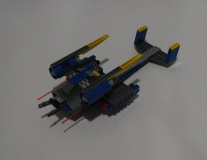 7067 Jet-Copter Encounter Review 35