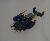7067 Jet-Copter Encounter Review 38