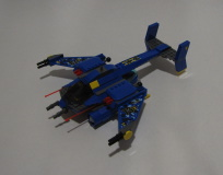 7067 Jet-Copter Encounter Review 42