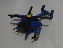 7067 Jet-Copter Encounter Review 44
