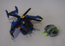 7067 Jet-Copter Encounter Review 45
