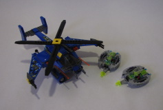 7067 Jet-Copter Encounter Review 46