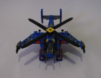 7067 Jet-Copter Encounter Review 60