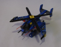 7067 Jet-Copter Encounter Review 61