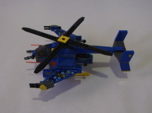 7067 Jet-Copter Encounter Review 62