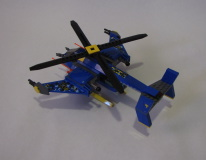 7067 Jet-Copter Encounter Review 63