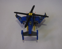 7067 Jet-Copter Encounter Review 64