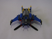7067 Jet-Copter Encounter Review 65