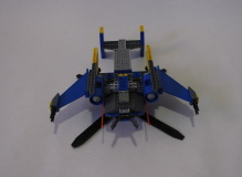 7067 Jet-Copter Encounter Review 66
