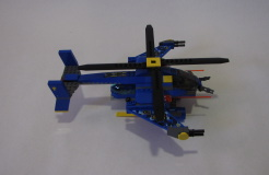 7067 Jet-Copter Encounter Review 67