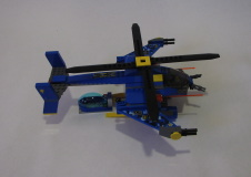 7067 Jet-Copter Encounter Review 68