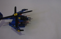 7067 Jet-Copter Encounter Review 72
