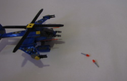 7067 Jet-Copter Encounter Review 73
