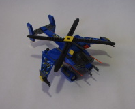 7067 Jet-Copter Encounter Review 74
