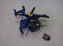 7067 Jet-Copter Encounter Review 75
