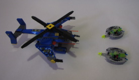 7067 Jet-Copter Encounter Review 76