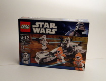 7913 Clone Trooper Battle Pack Review 01