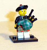 Image of Bagpiper 01