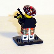 Image of Bagpiper 03