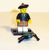 Image of Bagpiper 04