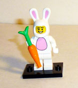 Image of Bunny Suit Guy 01