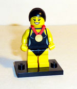 Image of Swimming Champion 02