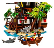 21322 Pirates of Barracuda Bay Announce 13