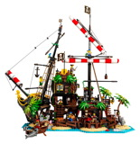 21322 Pirates of Barracuda Bay Announce 17
