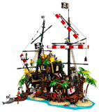 21322 Pirates of Barracuda Bay Announce 25