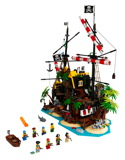 21322 Pirates of Barracuda Bay Announce 53